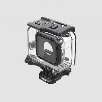 Waterproof Housing Case of the size with remove lens