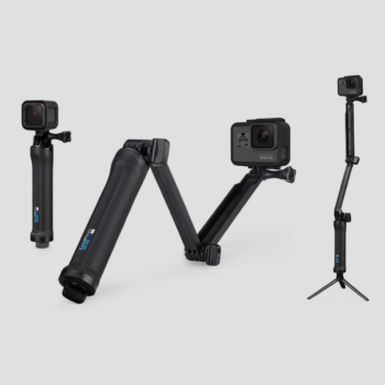 3- Way Grip (Arm) Tripod