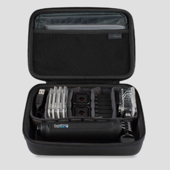 Casey(Camera+Mount+Accessories Case)