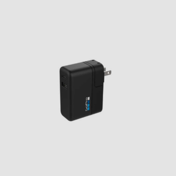 Supercharger (Dual Port Fast Charger)