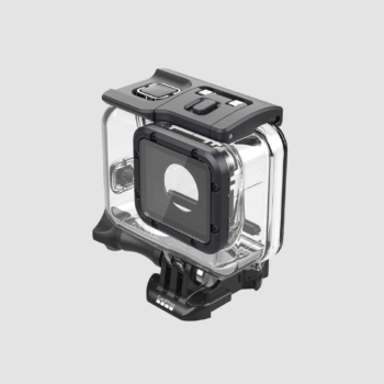 Uber Protection+Dive Housing for Hero 5 black
