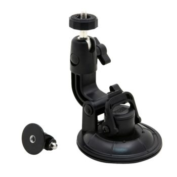 Super Suction Cup with tripod Mount 9.5 cm