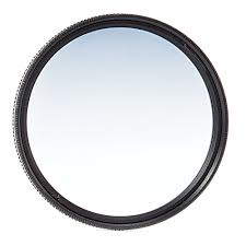 55 mm Graduated Neutral Density Filter