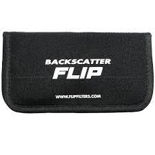 Neoprene Protective Filter wallet