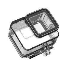 Waterproof Housing Case for Hero 8 Black